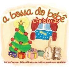 Roberto Menescal - Bossa Do Bebe Christmas [New CD] Brazil - Import