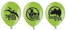 Palloncini multicolore per tutte le occasioni per feste e party, tema dinosauri