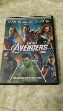 Marvel's AVENGERS DVD ( 2012 ) Robert Downey Jr.