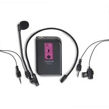 TAKSTAR TC-TL-C2 VIOLET - Microfono ad Archetto/Lavalier per TC-4R2