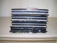 "Minitrix 2075 ""Canadian National"" 2-10-0 Locomotive No.4001"