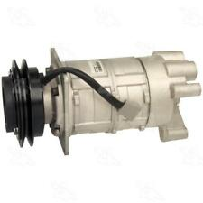 Four Seasons GM A6 Compressor w/ Clutch 58098