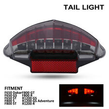 Rear Tail light For BMW F650 Dakar R1200GS R1200 GS Adventure Motorcycle