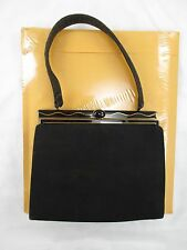 Vintage 1950's 1960's Art Deco Mod Gucci Handbag Purse 169B