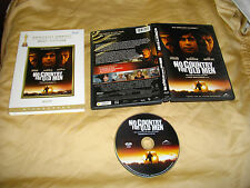 No Country for Old Men (DVD, 2008, Canadian; Special Edition)