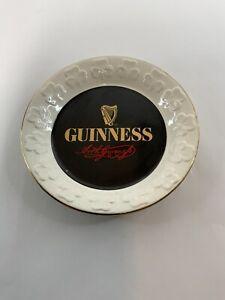 vintage Guinness Ceramic Ashtray