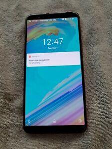 OnePlus 5T - 128GB - Red (Unlocked) Smartphone
