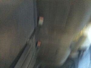 Rover 45 camper motorhome ? Seats heated low mileage flat rail