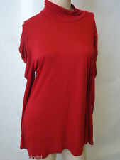 Hüftlange Atmosphere Langarm Damenblusen, - tops & -shirts