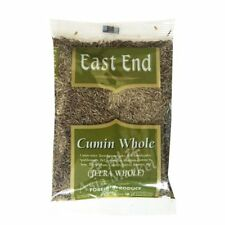 100g EAST END WHOLE CUMIN SEEDS (JEERA SEEDS)SPICES & SEASONING PREMIUM QUALITY