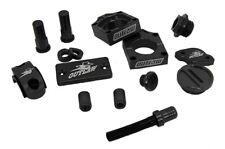 Outlaw Racing Complete Billet MX Motocross Kit Black CRF450R