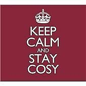 Various Artists - Keep Calm and Stay Cosy (2012)