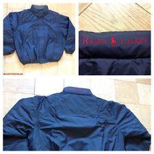 Vintage Polo Ralph Lauren Goose Coat Jacket,Pwing Stadium Ski92 Snow Beach XXL