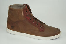 Timberland Newmarket Chukka Boots Size 45 US 11M Men Lace up Shoes 6802A