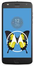 "Motorola Moto Z2 Play 64GB, 5.5"" Display, (Unlocked) Smartphone -Lunar Grey"