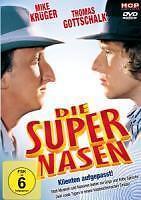 Die Supernasen Thomas Gottschalk , Mike Krüger DVD Neu!