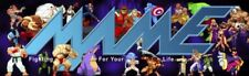 Fight For Your Life Mame Arcade Marquee For Reproduction - 26 x 8