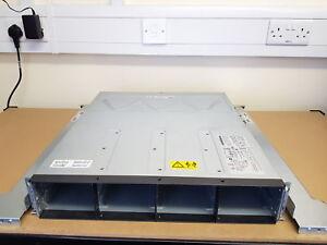 IBM DS3512 4 Port 8Gbps Fibre Channel SAN Storage Array 12x 3.5'' 1746-C2A 8G