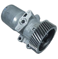 LATE-04-Ford-6-0-6-0L-Powerstroke-Diesel-Genuine-OEM-High-Pressure-Oil-Pump-HPO