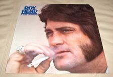 Roy Head A Head of His Time Sealed LP w/ Angel with a Broken Wing