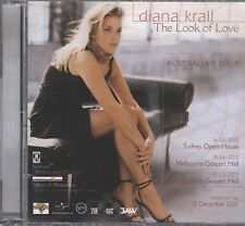 Diana Krall - The Look of Love CD