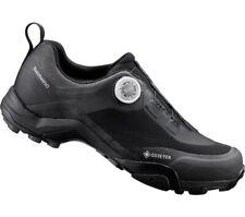 Bicicleta Shimano zapatos sh-mt701gtx negro unisex tamaño 43 zapatos bicicleta Bike