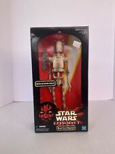 Hasbro STAR WARS Pit Droids MIB 6 Episode I Action Col Action Figure