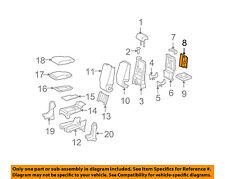 TOYOTA OEM 07-13 Tundra Passenger Seat-Cup Holder 717530C030B0