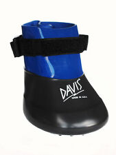 Davis Horse Hoof Poultice Boot  Injury Laminitis Treatment Soaker Size 0 Small
