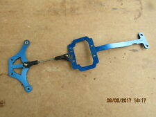 Thunder Tiger  SSK  CENTRE CHASSIS MOUNTS  nitro  RC
