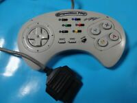 Snes super nintendo competition pro Loose controller  Pad PAL UK game