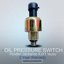 Holden Jackaroo 4JX1 Oil Rail Pressure Sensor ORPS UBS Isuzu 3.0L TD TOP QUALITY