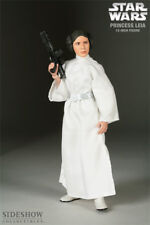 """Princess Leia Sixth Scale Figure Sideshow Collectibles 12"""" #2131 BRAND NEW"""