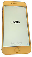 Apple iPhone 6s - 64GB - Rose Gold (Verizon) A1688 (CDMA + GSM)