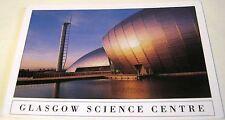 Scotland Glasgow Science Centre G18 Roman - Posted 2003