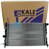 KALE Wasserkühler Motorkühlung OPEL ASTRA G ZAFIRA A 2.0 16V / 2.0 DI - NEU