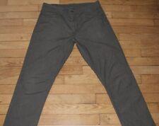 EDEN PARK Pantalone pour Homme  W 32 - L 32  Taille Fr 42  Regular (Réf L126 )