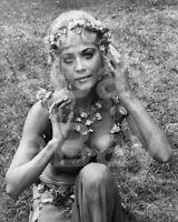 "A Midsummer Nights Dream ""Shakespeare"" (Theatre) Linda Thorson 10x8 Photo"