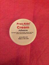 Professional Body Skin Glue Glitter Tattoo Pros-Aide Cream adhensive 1/2 oz