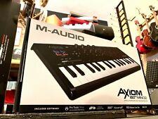 Keyboard M-AUDIO Axiom AIR Mini 32