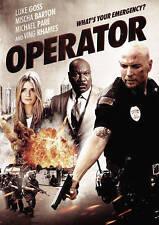 Operator (DVD, 2015)