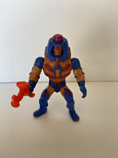 "Vintage ""Man-E-Faces"" Action Figure COMPLETE He-man MOTU Masters of the Universe"