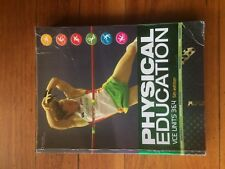 Nelson Physical Education VCE Units 3&4 Student Book Plus Access Card for 4...