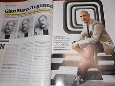 Plb.Gian Marco Tognazzi,Massimo Bottura & Carlo Cracco,Filippo Magnini,hhh
