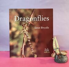 S Brooks: Dragonflies (The Natural History Museum's Life Series) natural history