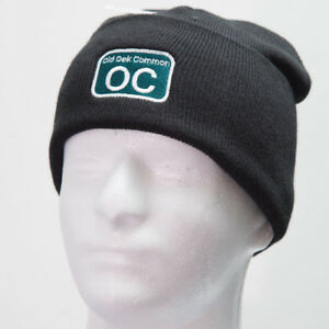 British Rail Depot Code/Shed Sticker Beanie Hat - Personalised with depot code