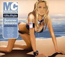 SUMMER SESSIONS (Master Cut) Various Artists 3CD