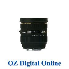 New Sigma 24-70mm 24-70 F2.8 f/2.8 EX DG HSM Lens Nikon