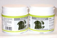 alfavet PetArtrin 2x200 g ->Zur Unterstützung des Gelenkstoffwechsels