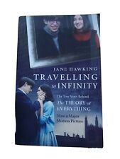 Travelling to infinity: my life with Stephen by Jane Hawking (Paperback)
